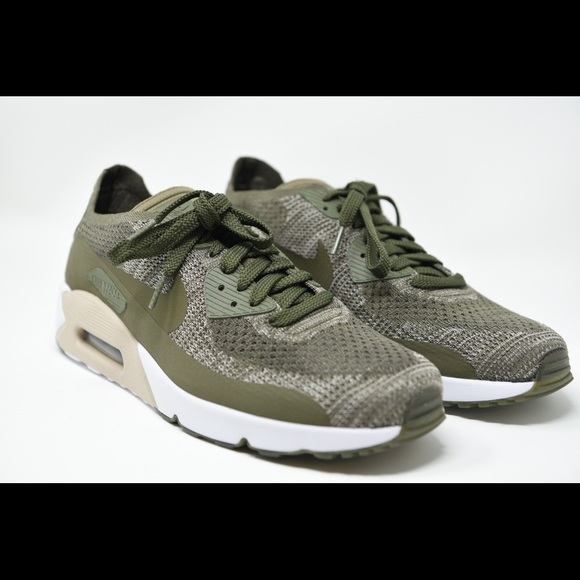 Nike Other - Airmax 90 ultra 2.0 fly knit